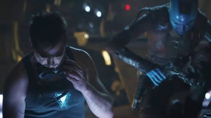 How Avengers: Endgame Paper Football Scene Established A Significant Moment