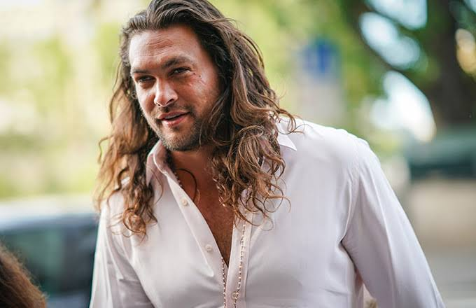 Jason Momoa Claims Aquaman 2 Can't Move Forward As He Protests Significant Hawaii Building
