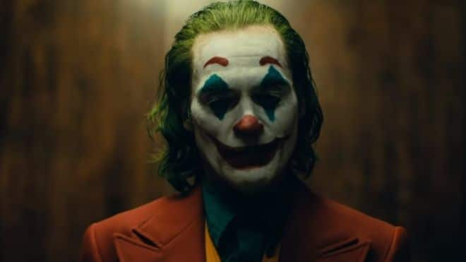 Joaquin Phoenix Reportedly Lost 52 Pounds For His Joker Role Before Filming
