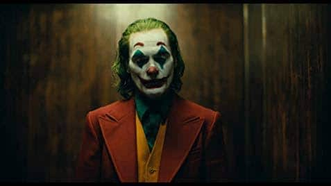 Joaquin Phoenix's Joker Films New Look Launched