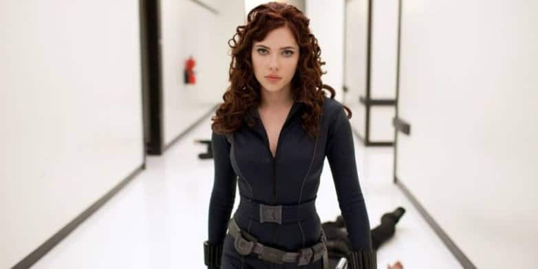 Kevin Feige Exposes His Favourite Aspect Of Black Widow