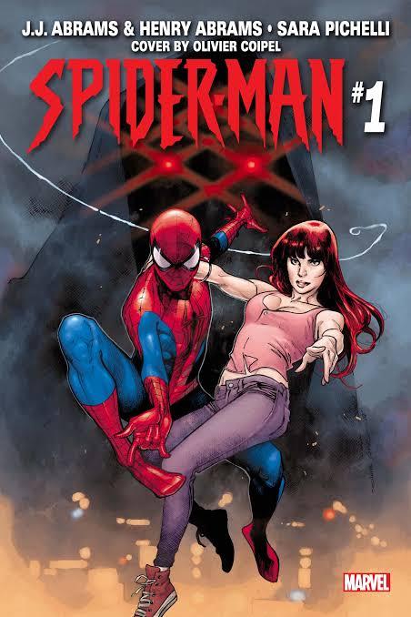 Marvel Releases Trailer for J.J. Abrams' Spider-Man