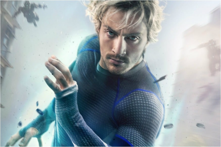 Quicksilver Rumored To Return In Doctor Strange In The Multiverse Of Madness