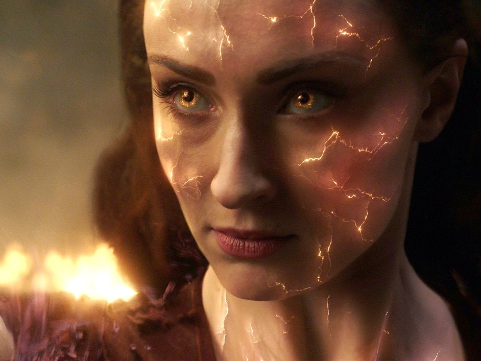 Recently Revealed X-Men: Dark Phoenix Skrull Styles Look Much Better than the MCU's Variation