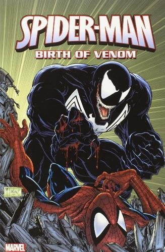 Report shows The Mouse House scrapped a cameo supposedly made by Spider-man for The Venom