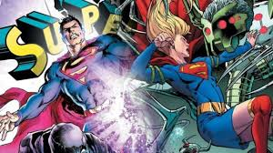 Retailers asked to DESTROY Copies of Superman and Supergirl by DC Comics