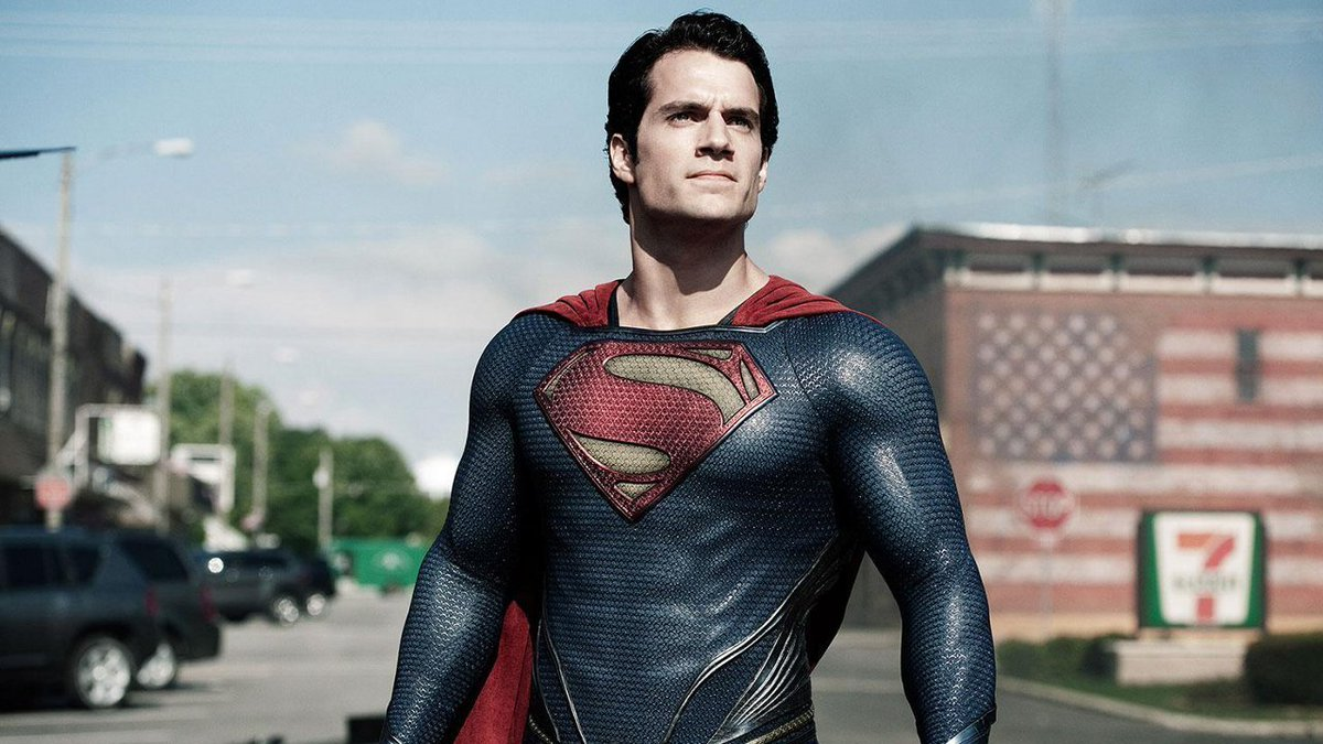 Superman Joins Twitter, Dives Into Immigration Discussion