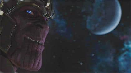 Thanos Creator Claims Justice League Movie Made Him Anxious About Avengers: Infinity War