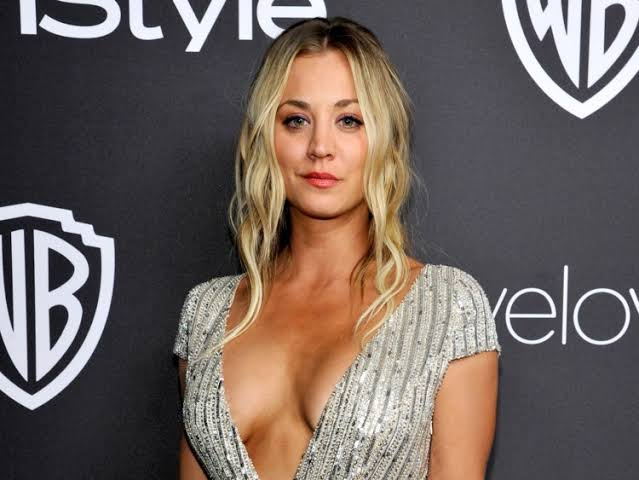 The Big Bang Concept's Kaley Cuoco Reacts to Partner Posting Unapproved Instagram Photos of Her