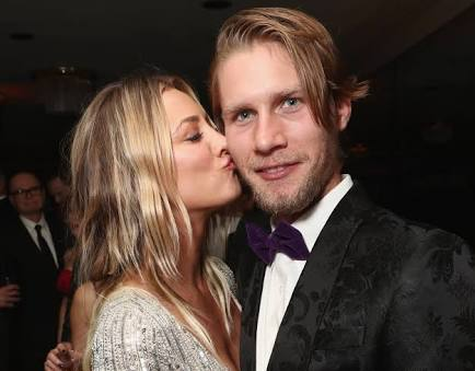 The Big Bang Theory's Kaley Cuoco Reveals She Doesn't Live With Her Partner