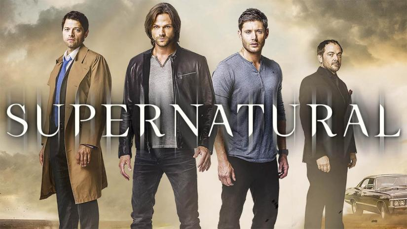 The Devil REINVENTED in Supernatural