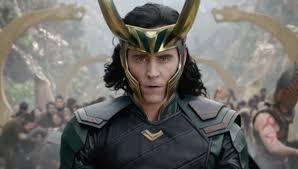 Tom Hiddleston Shares How Long He's Been Lying Regarding the Loki Series