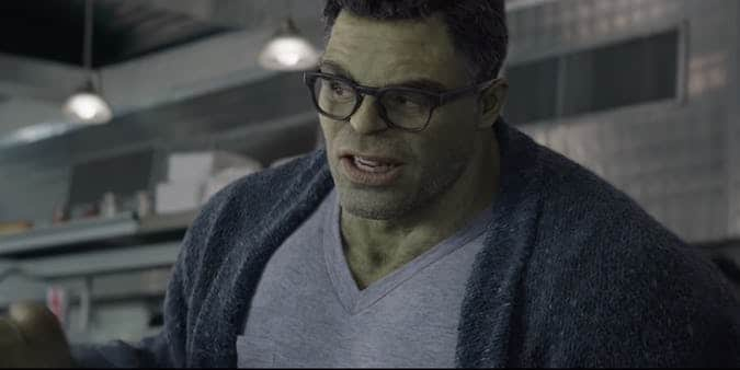 What's The Hulk Most likely to Do in a Post-Avengers: Endgame World?