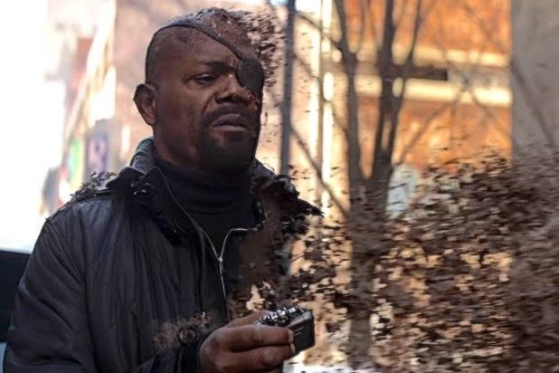 Writer Discloses Nick Fury's Original Avengers Infinity War Cameo