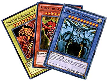 Yu-gi-oh Is No Longer Safe Over The Road