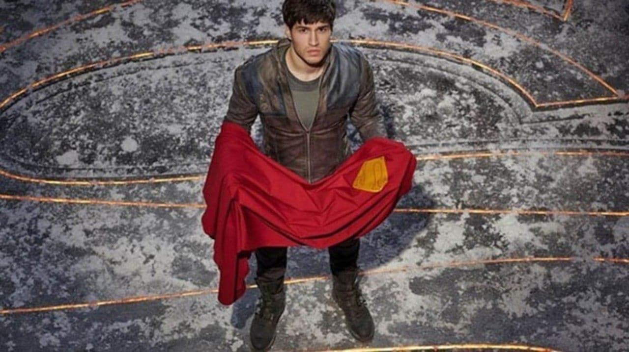 SYFY Series Krypton Dropped After Two Seasons Image1