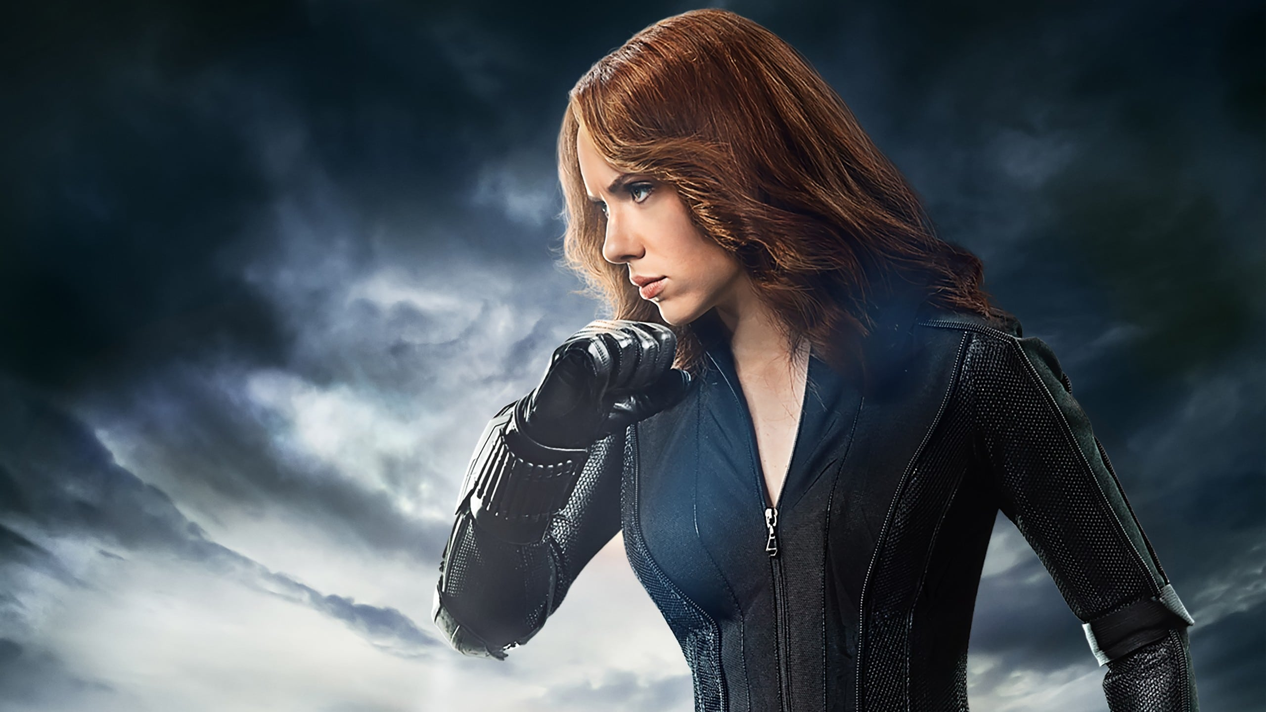 Black Widow Movie Will Explore Captain America Civil War