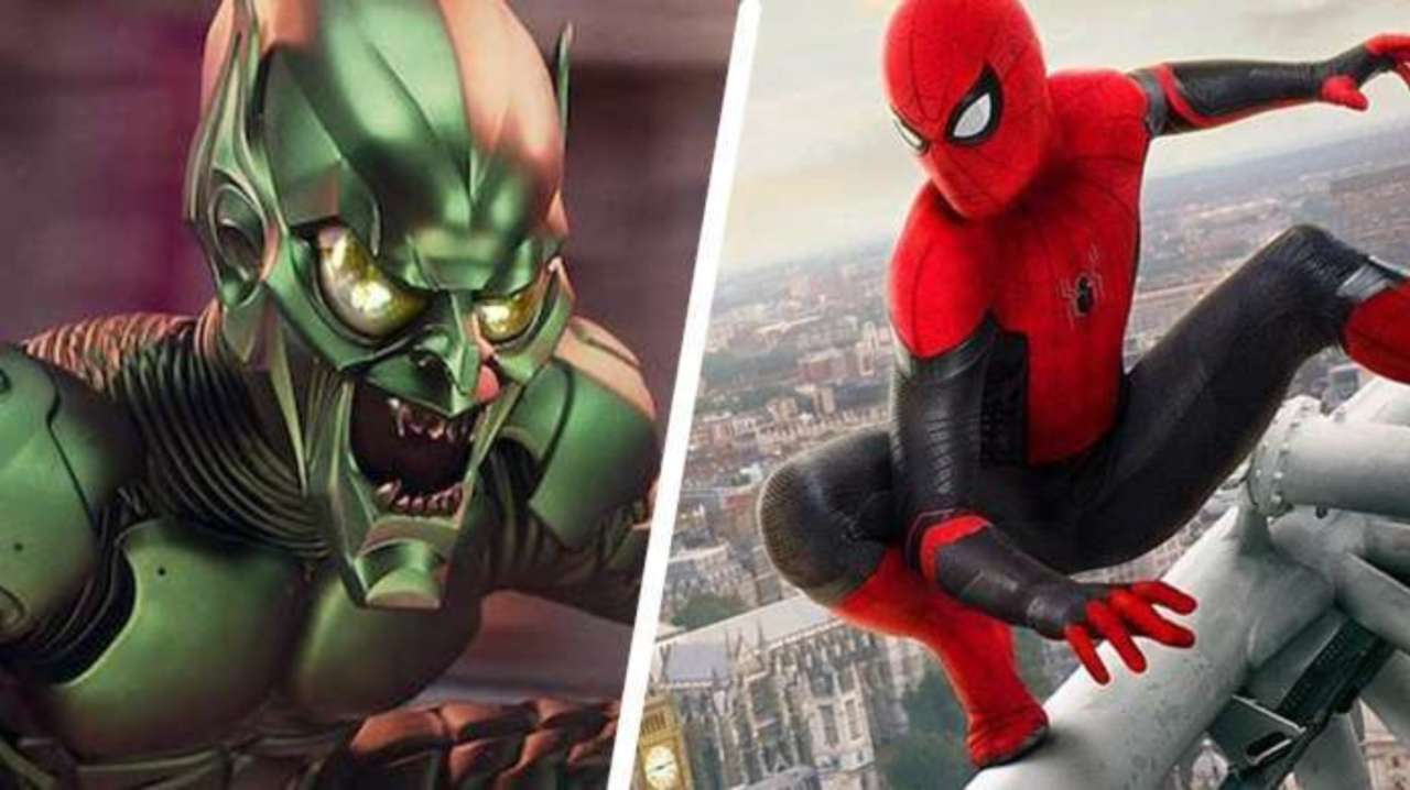 Tom Holland: Green Goblin in Live-Action is DIFFICULT