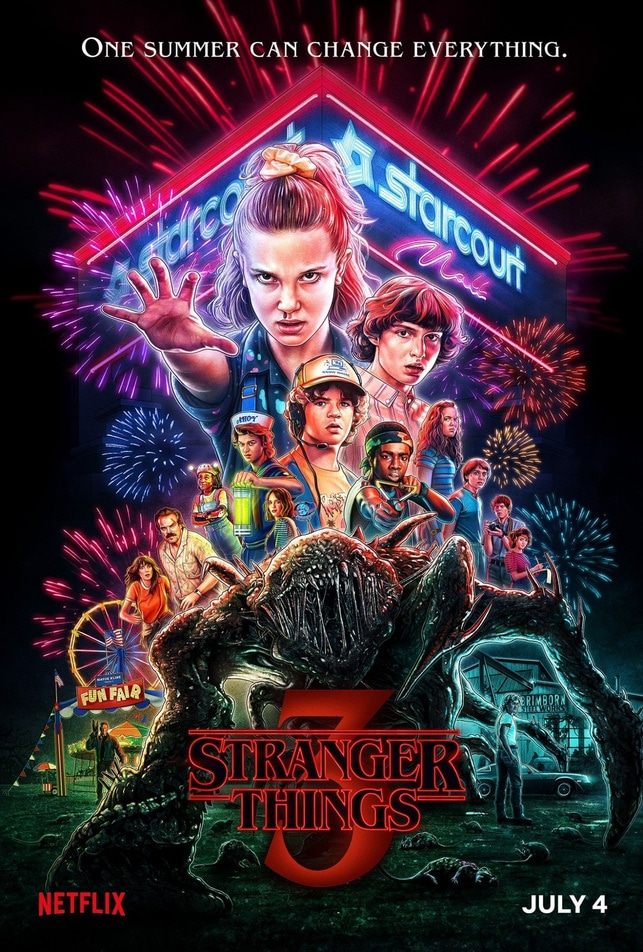 Future seasons of Stranger Things could be either like Endgame Or Far From Home. Pic courtesy: Bleedingcool.com