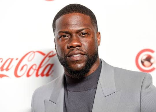 Aftermath of Kevin Hart's Car Accident Causes Extreme Worry Amongst Twitter Fans