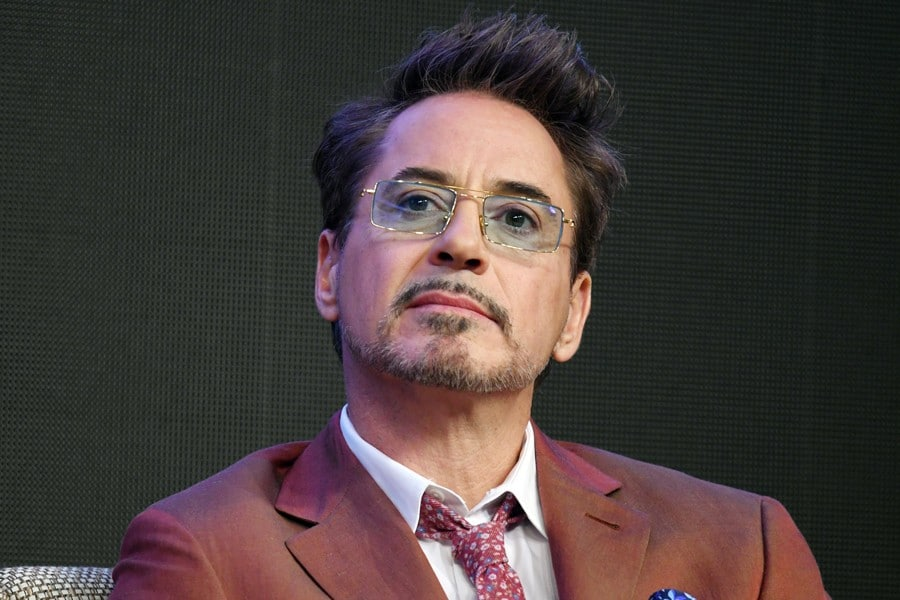 Avenger Endgame Star Robert Downey Jr.'s Instagram Revealed To Have Been Hacked