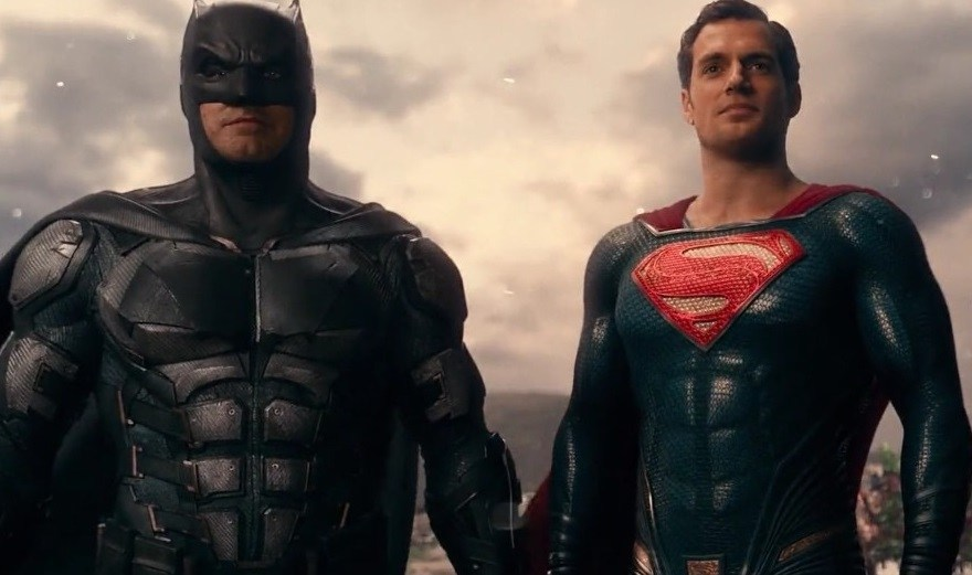 Bros.' New CEO Goes For Wonder Woman OVER Batman and Superman