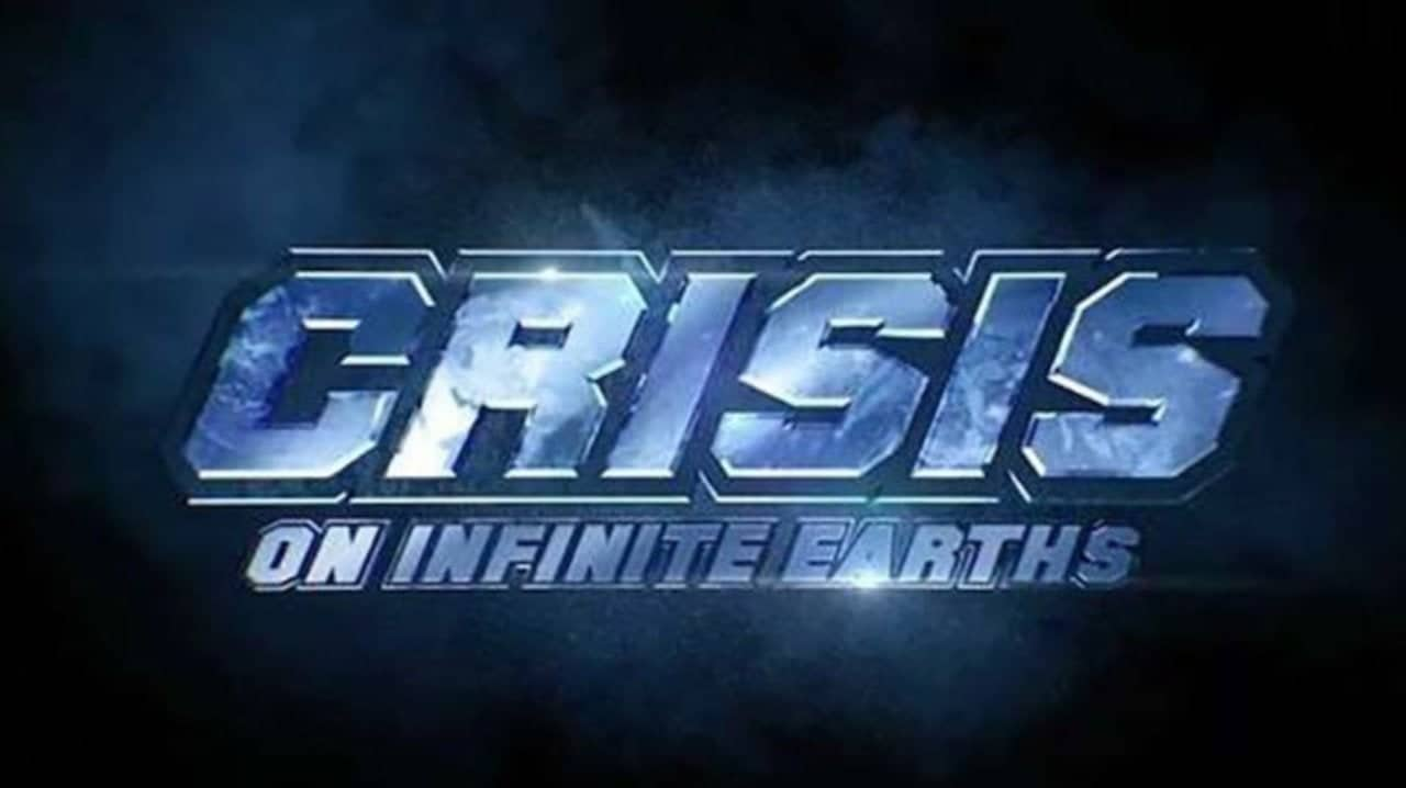 'Crisis on Infinite Earths'-The most ambitious crossover in superhero television history