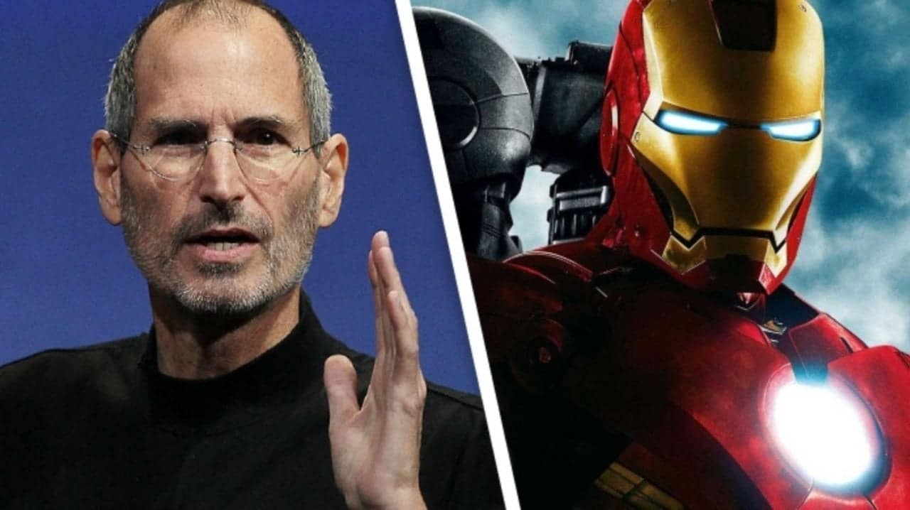 Disney CEO Bob Iger REVEALS Former Apple CEO Steve Jobs' Iron Man 2 Critique