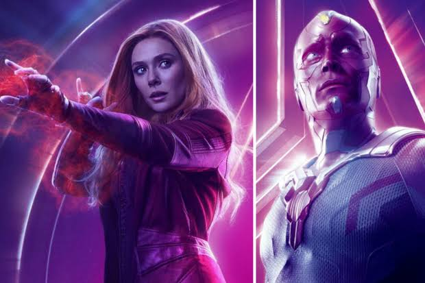 Elizabeth Olsen and Paul Bettany Claim That Their Disney+ WandaVision Series Unlike Anything Marvel Studios Has Done.