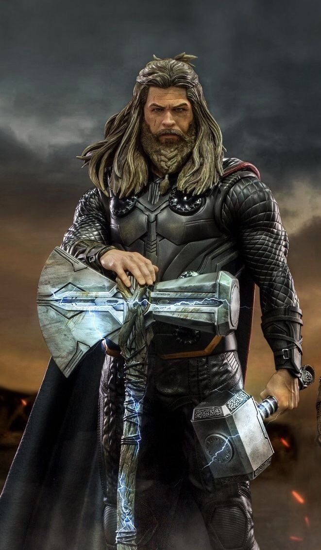 Funny meme on Thor goes viral