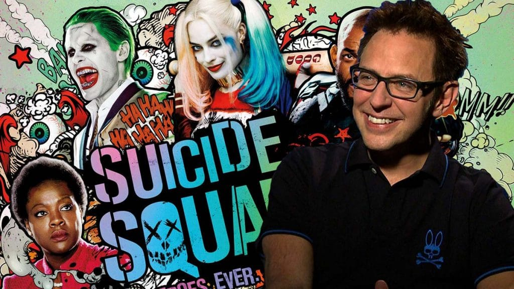 James Gunn Offers a Sneak Peek at the New Cast of The Suicide Squad