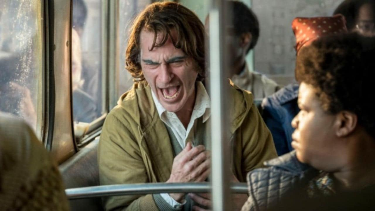 Joaquin Phoenix Would Walk Off Set During Scenes joker Director