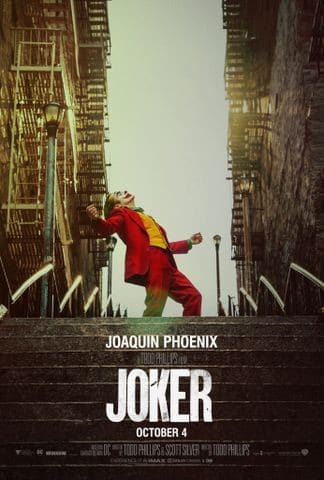 Joker Ratings On The Rise Even With Snide Comments