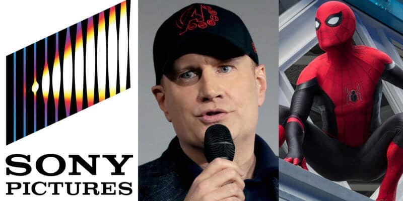 Kevin Feige is too busy with all the IP from Disney – Sony