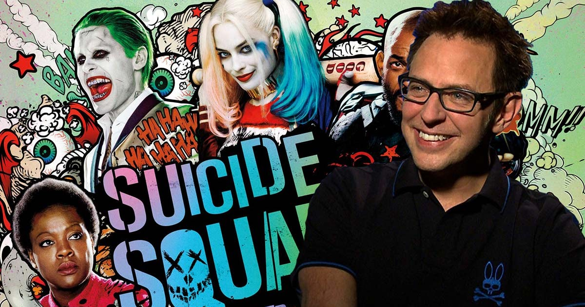 "Nathan Fillion from Castle is added to ""The Suicide Squad"""
