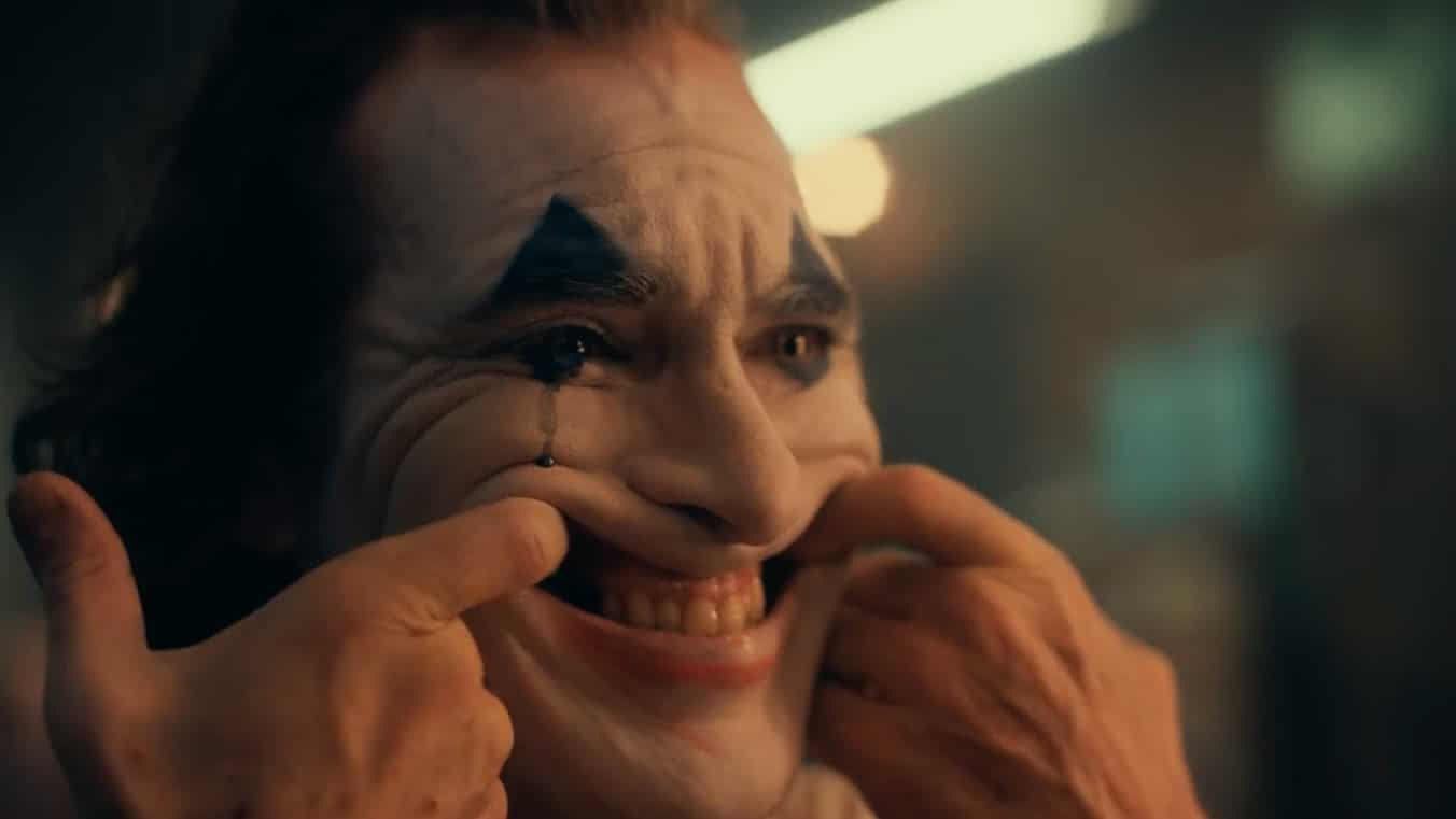 Joker is unlike any other comic book movie out there. Pic courtesy: wrhsstampede.com