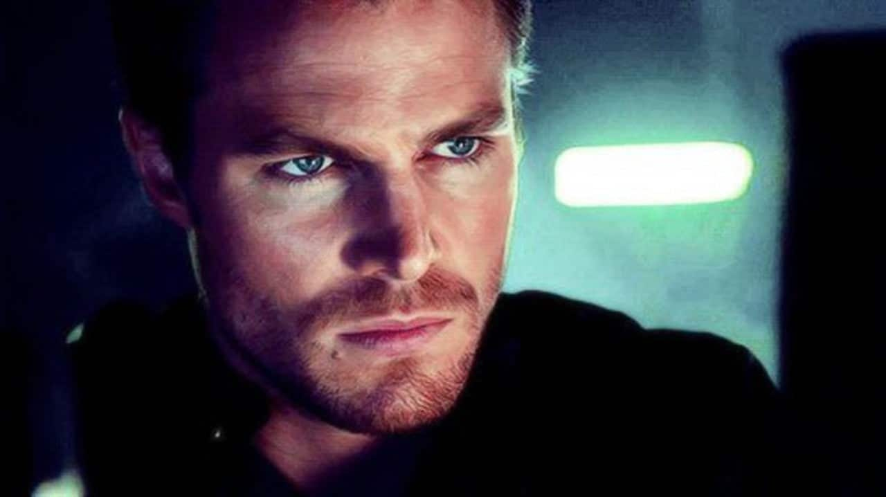 tephen Amell Shares a DEVASTATING Arrow Quote
