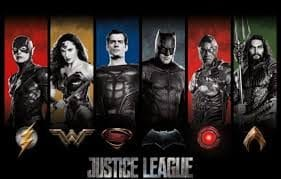 The DC Universe's Topmost Villain Has Joined the Justice League