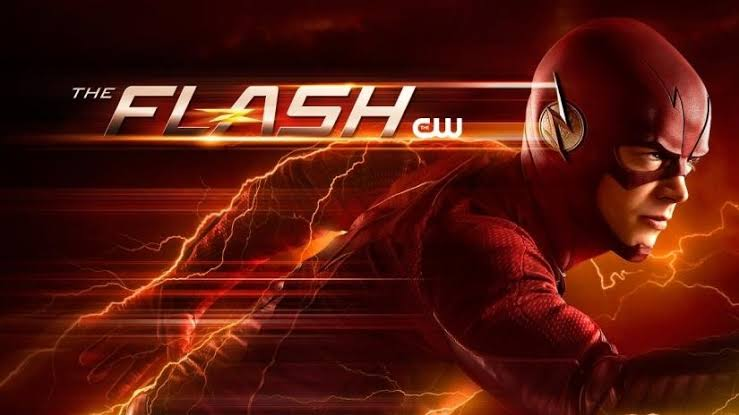 The Flash Season 6 Image Reveals Flash's Best New Look Yet