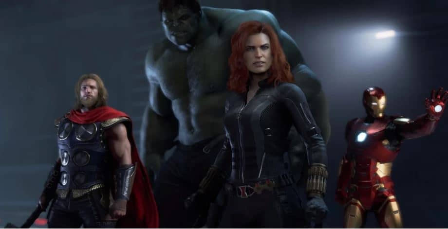Thors New Appearance