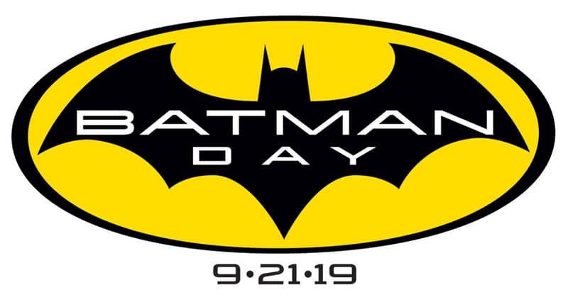 Thor's Writer Jason Aaron Shades Batman Day