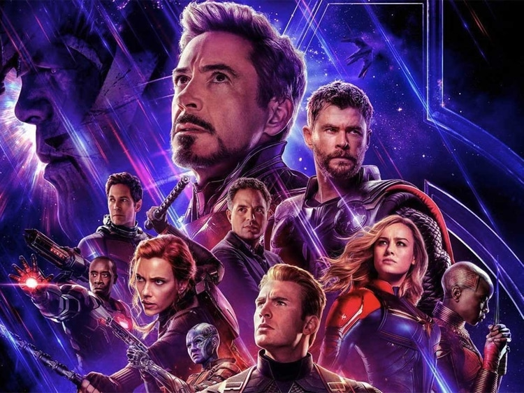 Ticket Sales Prove How IMPRESSIVE Avengers Endgame Is!