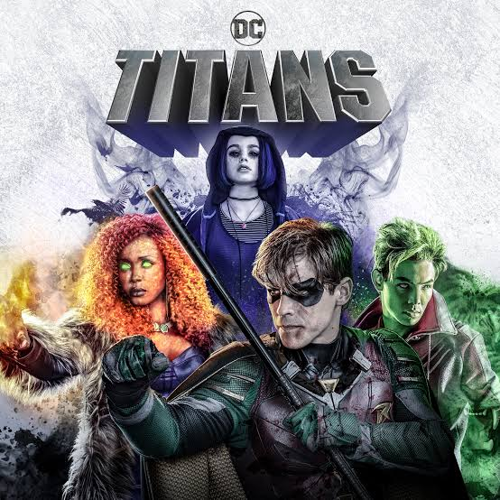 Titans Showrunner Addresses How Warner Bros. Chooses Which DC Heroes Can Appear on the Show