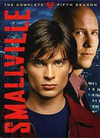 Tom Willing wished Bruce Wayne was in Smallville