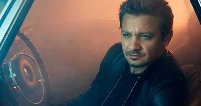 Wtf has Jeremy Renner Doing in summer this year