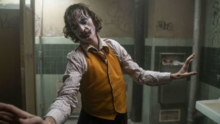 Dance scenes in Joker play an important role. Pic courtesy: io9.gizmodo.com