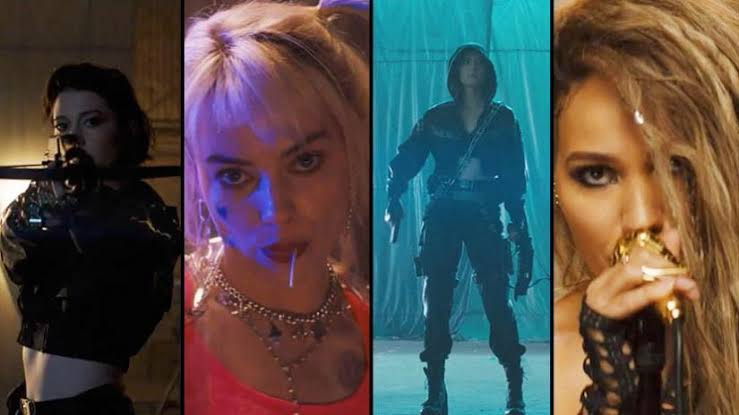 "Birds of Prey Screenwriter Reveals That Margot Robbie Wished For A ""Harley Quinn Plus Girls"" Story"