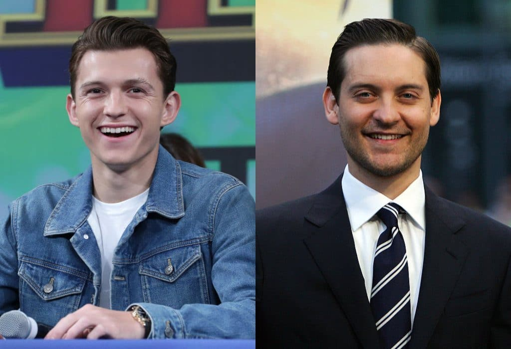 Tom Holland: His Spider-Man Is MORE Interesting Than Tobey Maguire's, here's Why