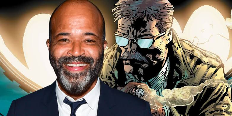 Jeffrey Wright as Commissioner Gordon Gained Several Reactions From Batman Fans