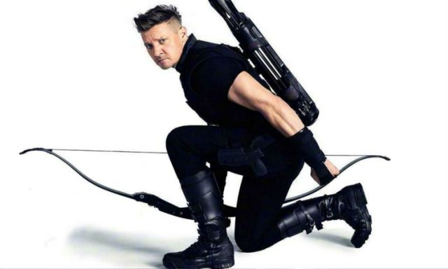 MCU fans want Jeremy Renner removed from his role as Hawkeye. Pic courtesy: yahoo.com